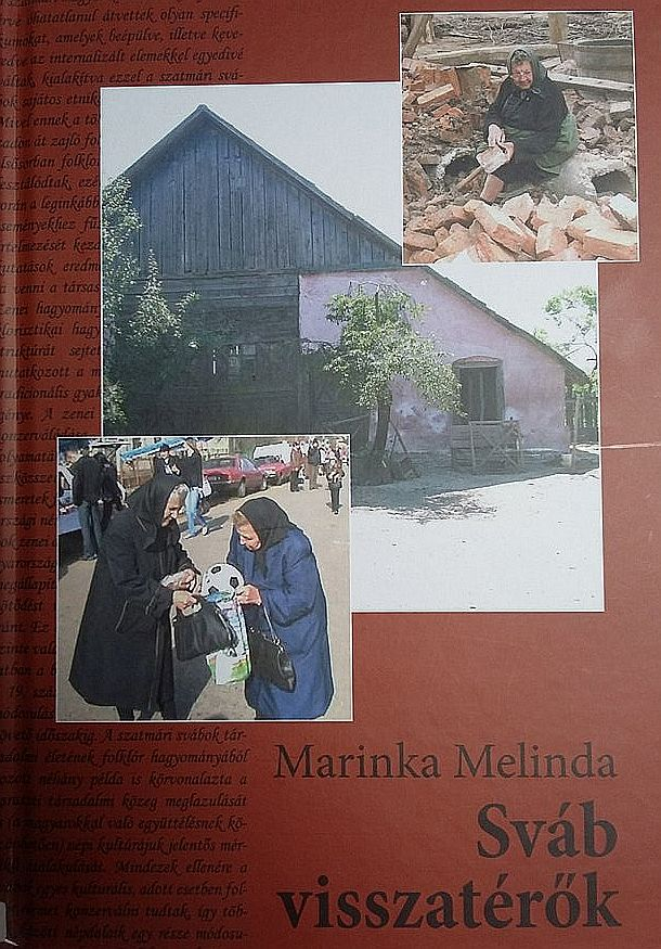 Marinka Melinda: Sváb visszatérők