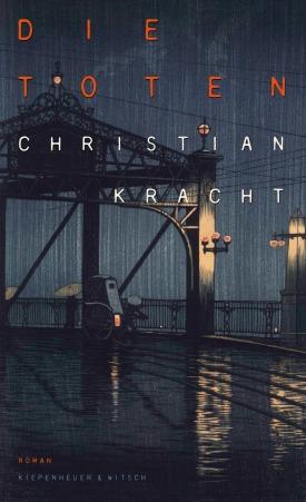 Christian Kracht: Die Toten