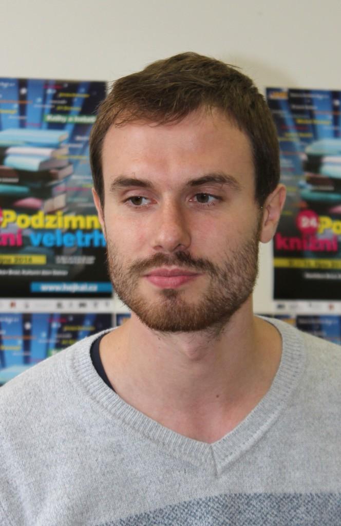 Marek Šindelka