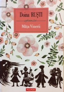 Doina Ruști: Mâța vinerii