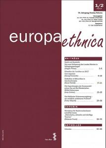 europa ethnica