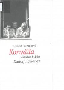 Denisa Fulmeková: Konvália