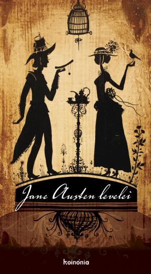 Jane Austen levelei